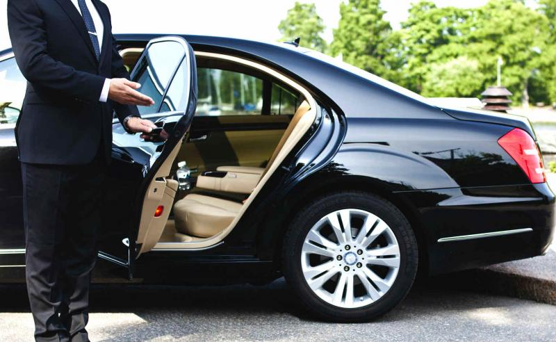china airport transfer car service