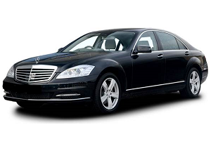 China Airport Transfer S class
