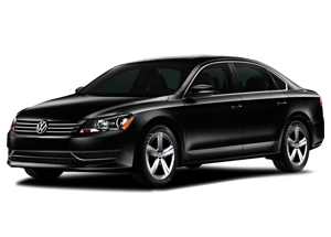 China Airport Transfer Passat