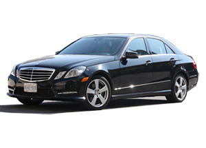 China Airport Transfer E class