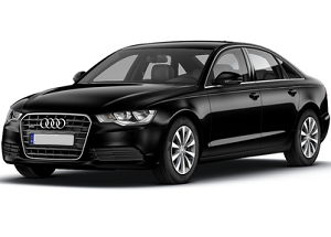 China Airport Transfer A6L