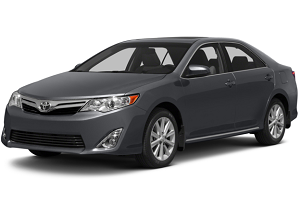 China Airport Transfer Camry